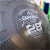 Xtreme 70cm/28in DuraBall - Charcoal