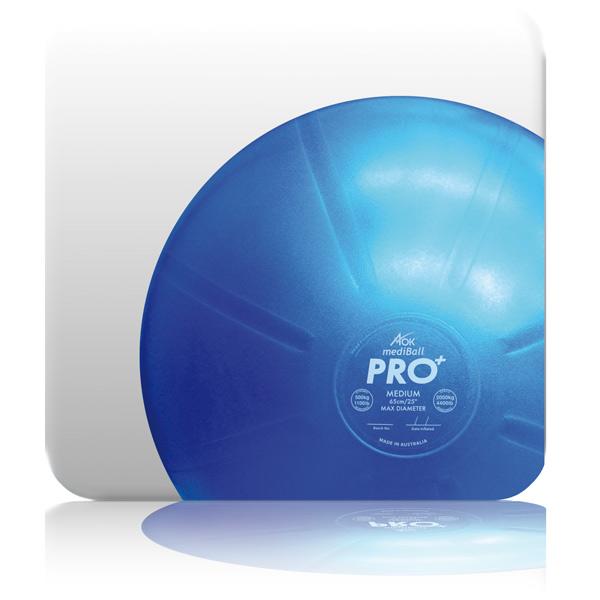 Pro Lamps Nsw Pty Ltd: AOK MediBall Pro 55cm - Blue