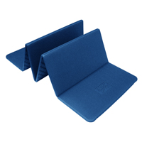 AOK Folding Mat - Blue