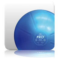 mediBall Pro Plus 65cm - Blue