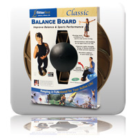 Classic Balance Board 40cm 2-Level