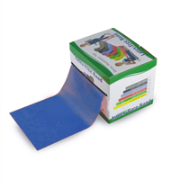AOK Resistance Band Blue (Heavy) 45m