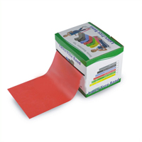 AOK Resistance Band Red (Medium) 45m