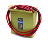 AOK Resistance Tubing Red - Medium - 30m (104ft)