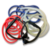 Resistance Tubing - Trainer Kit with D-Handles