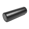 EPP Foam Roller 15cm x 60cm  - Medium Black
