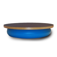 Eco Disc & Balance Plate Set