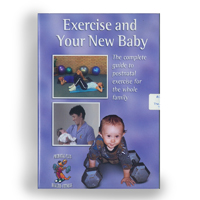 Exercise & Your New Baby - DVD