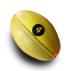 AOK Football Trainer 4kg - BALL SECURITY