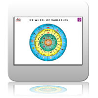 ICE Chart 5 - ICE Wheel of Variables