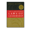 Maxwell - 21 Irrefutable Laws of Leadership - Book