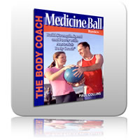 Medicine Ball Basics - Book