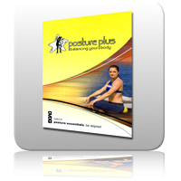 Posture Plus - Posture Essentials DVD