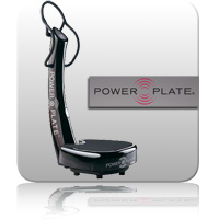 Power Plate My5 - Consignment
