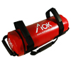 Power Bag 10kg - RED with GEL Blocks