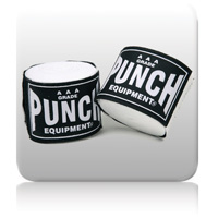 Punch Stretch Wraps (Pair)