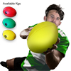 Rugby Trainer Ball 4kg - BALL SECURITY
