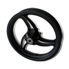 Billy Cart 22cm Mag Wheel Set - 4 by Trikke