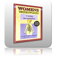 Womens Waterworks - Book