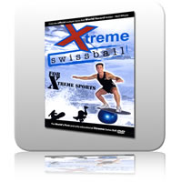 Xtreme Swiss Ball - DVD