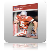 BOSU DVD - Conditioning for Football