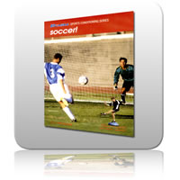 DVD by BOSU - Conditioning for Soccer