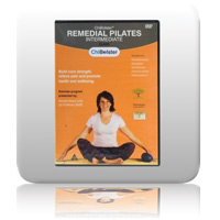 ChiBolster Remedial Pilates Intermediate DVD