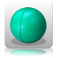 Cyclone Ball - BALL ONLY 3kg