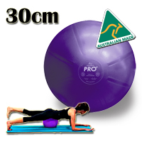 mediBall Pro Plus 30cm - Purple