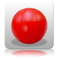 Cyclone Ball - BALL ONLY 2kg
