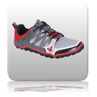 Vivo Neo Trail - Lt Grey/Red (Mens 41) 60% off