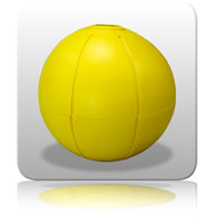 Cyclone Ball - BALL ONLY 4kg